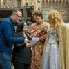 "PRODUCTION COMMENCES ON STARZ' ""THE WHITE PRINCESS"""