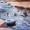 TRAVEL CHANNEL NAMES THE TOP 10 SWIMMING HOLES IN THE UNITED STATES