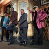 Kool & the Gang and The Commodores Come to Hard Rock Live on Friday, Oct. 14