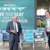 "Heineken® Launches ""Save Your Seat"" Crowdfunding Campaign to Support Restoration of Miami Marine Stadium"