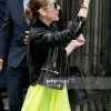 Celine Dion wore Le Vian while out and about in Paris
