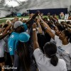 Miami Dolphins Host Third Annual Miami Dolphins Heads Up Football Mom's Clinic