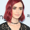 Lily Collins wore Noudar jewels to 'The Last Tycoon' premiere