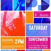 The Surfcomber, South Beach Hosting the Ultimate DJ Battle