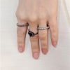 Anna Kendrick wore Maxior and Le Vian to the premiere of 'Mike And Dave Need Wedding Dates'