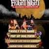 Downtown Fright Night Halloween Block Party
