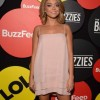 Sarah Hyland wore Maxior to the BuzzFeed Pre-Emmy Party