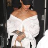 Rihanna spotted wearing Hearts on Fire & Harry Kotlar jewels in West Hollywood