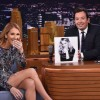 Celine Dion wore Harry Kotlar, Hearts on Fire & Carrera y Carrera jewels on the 'Tonight Show with Jimmy Fallon'