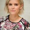 Kate Mara wore Le Vian to the 'Morgan' Press Conference