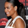 Christina Milian wore Noudar, Le Vian & Doves jewels to the premiere of 'The Rocky Horror Picture Show'