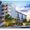 CONSTRUCTION ON BRIGHTLINE'S PARKING FACILITY BEGINS IN FORT LAUDERDALE