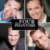 The Four Phantoms Come to Hard Rock Live at Seminole Hard Rock Hotel & Casino, Hollywood, Florida on Friday, Feb. 17