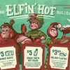 "TIJUANA FLATS KICKS OFF ""ELFIN' HOT"" HOLIDAY CAMPAIGN"