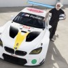 #BMWArtCar World Premiere of BMW Art Car by John Baldessari at Art Basel in Miami Beach 2016