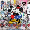 Contessa Gallery: Exhibiting Groundbreaking New Artwork by Mr. Brainwash, Gilles Cenazandotti, David Datuna, David Drebin & Hijack at Art Miami 2016