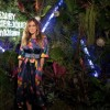Sarah Jessica Parker at L'Eden by Perrier-Jouet at the Faena District's Casa Claridge in Miami