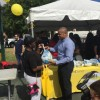 Mayor Tomás Regalado, Chairman Keon Hardemon and Overtown N.E.T. Host Third Annual Overtown Thanksgiving Turkey Giveaway for 500 Families