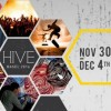 HIVE Pop-Up Art Village & Lounge