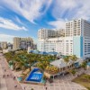 MARGARITAVILLE HOLLYWOOD BEACH RESORT  CELEBRATES FIRST ANNIVERSARY WITH SPECIAL OFFER