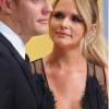 50th Annual CMA Awards: Miranda Lambert wears diamonds by Butani, Hearts on Fire, Doves by Doron Paloma & Borgioni