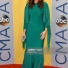 50th annual CMA Awards: Karen Fairchild and Kimberly Schlapman wore Hamel, Doves by Doron Paloma and Lydia Courteille
