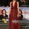 Joanne Froggatt wore Maria Lucia Hohan to the UK Premiere of 'A Street Cat Named Bob