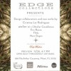 EDGE Collections Preview at The Deck MON, NOV 28, 4-7 PM