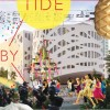 Alan Faena invites you to TIDE BY SIDE Processional 2 PM to 6 PM at Faena District Miami Beach, Sunday, November 27