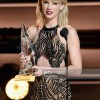 CMA Awards: Taylor Swift wears Gilan, Maxior & Irit Design jewels for surprise appearance at CMAs