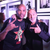"Morrison Hotel Gallery Brings Darryl ""DMC"" McDaniels from Run-DMC and ""Parental Advisory: Explicit Images"" – A Hip-Hop Event, Photography Exhibition and Sale To Art Basel"