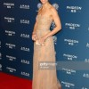 Hilary Swank wore Le Vian diamond jewels to the Global Film Awards