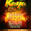 STEPHEN MARLEY BRINGS KAYA FEST TO MIAMI