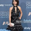 22nd Annual Critics' Choice Awards: Kate Micucci wore L'Dezen by Payal Shah jewels