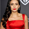 Nina Dobrev wore Hearts on Fire to the InStyle Golden Globe Post soiree