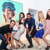 Nina Garcia Hosts Nicole Miller Spring Runway Fashion Show during Underground Lauderdale Fashion Weekend March 30 – April 2