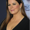 Marcia Gay Harden wore Hearts on Fire & Narcisa Pheres jewels to the LA premiere of 'Fifty Shades Darker'