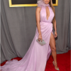 The 59th GRAMMY Awards: Jennifer Lopez stunned in Butani diamond jewels