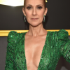 The 59th GRAMMY Awards: Celine Dion wore DVANI jewels