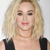 Katy Perry wore Butani diamond earrings to the UMG GRAMMY After Party