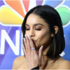 Vanessa Hudgens wore Hearts on Fire to the 2017 NBCUniversal Winter Press Tour