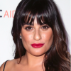 Lea Michelle wore Hueb & DVANI jewels to the 3rd annual Hollywood Beauty Awards