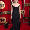 23rd Annual SAG Awards: Maggie Siff wore Butani & Harry Kotlar diamond jewels