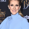 Celine Dion wore Harry Kotlar & Yoko London jewels to the 'Beauty and the Beast' premiere
