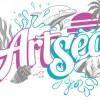 ArtSea: A Convergence of Ocean Conservation Awareness  Through Art & Marine Science