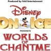 DISNEY ON ICE PRESENTS WORLDS OF ENCHANTMENT COMING TO BB&T CENTER MARCH 30-APRIL 2