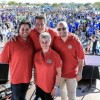 Dan Marino Foundation WalkAbout Autism & Expo