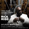 Rockwell Celebrates ONE YEAR Anniversary with Rick Ross