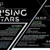 RISING STARS AN EVENING OF DANCE, MUSIC, THEATER, VISUAL ARTS