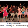 Arsht Center presents Camp Broadway Miami – August 7-11, 2017